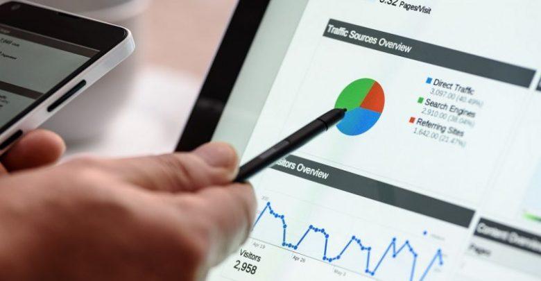 Digital markedsføring hjelper deg!